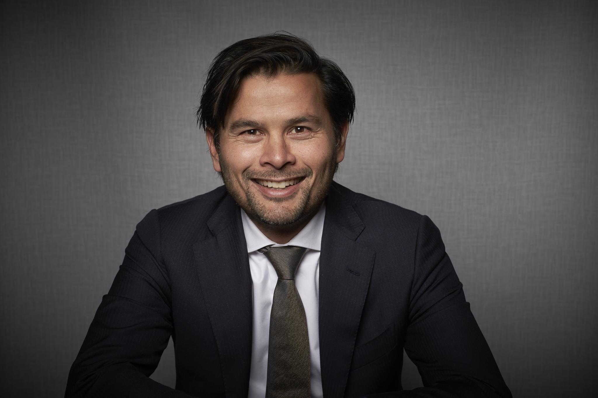Martin Danoesastro