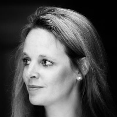Susannah Schofield, OBE