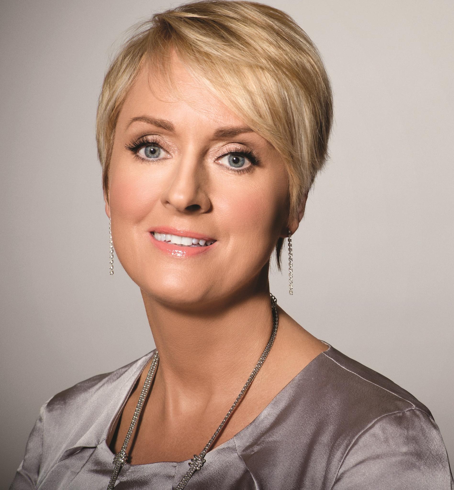 Vicky Beckett
