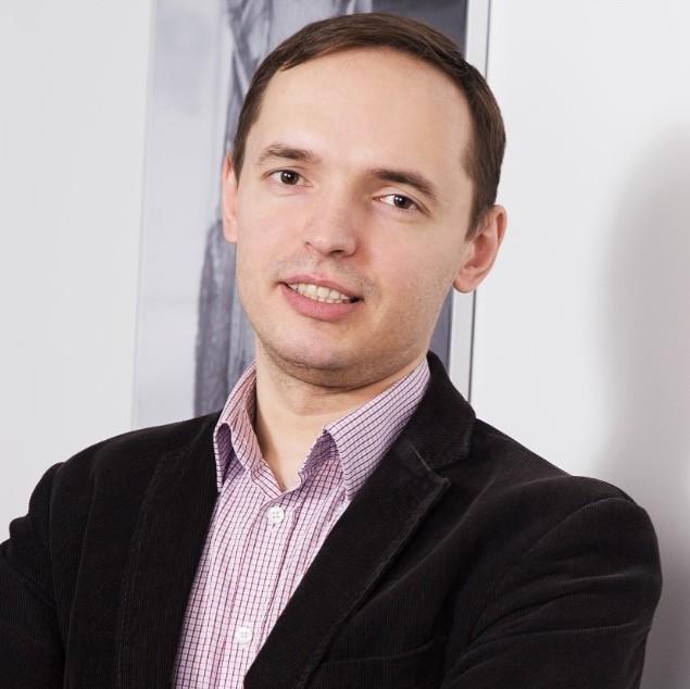 Oleg Naumov