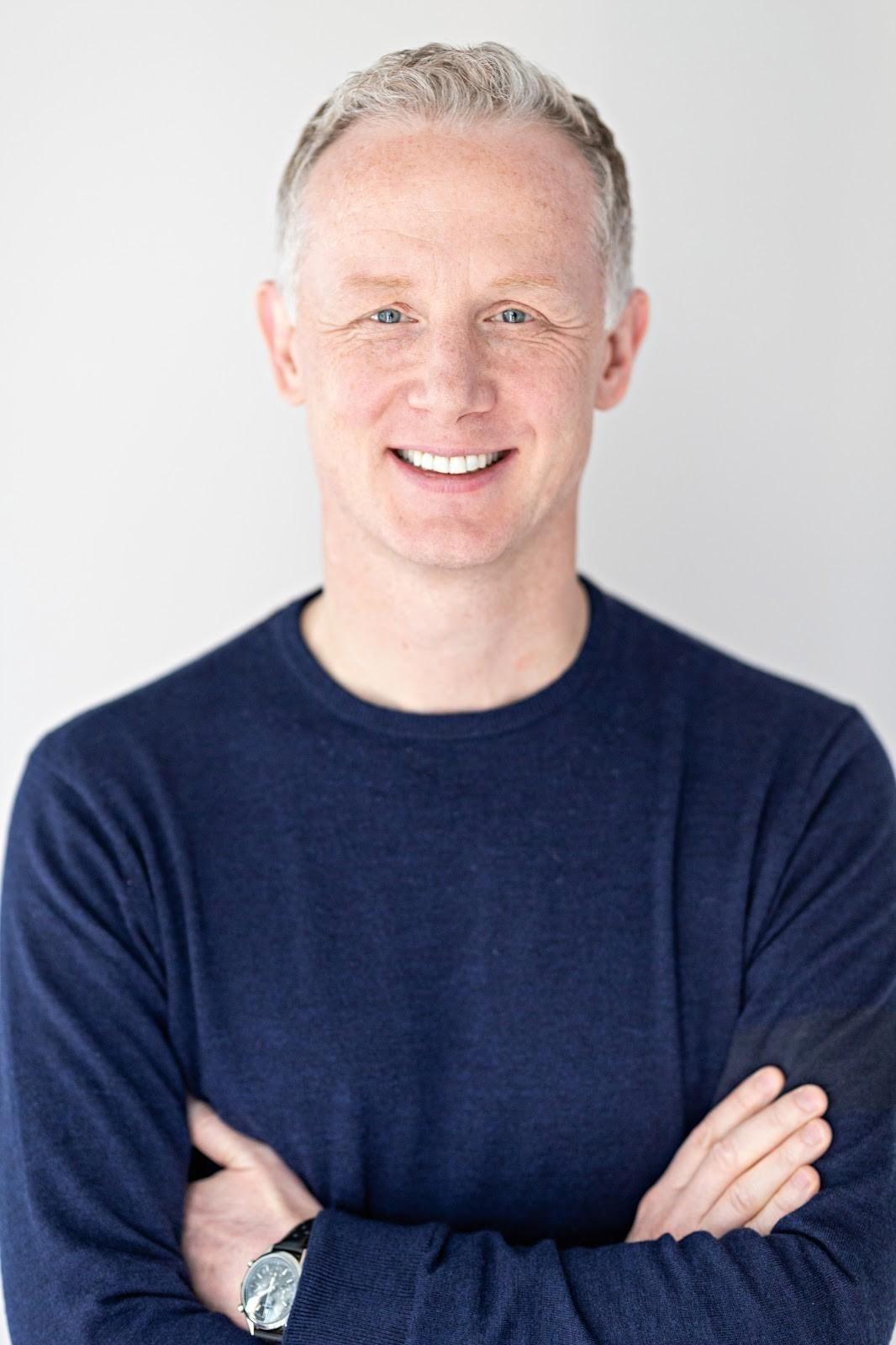Ben McOwen Wilson