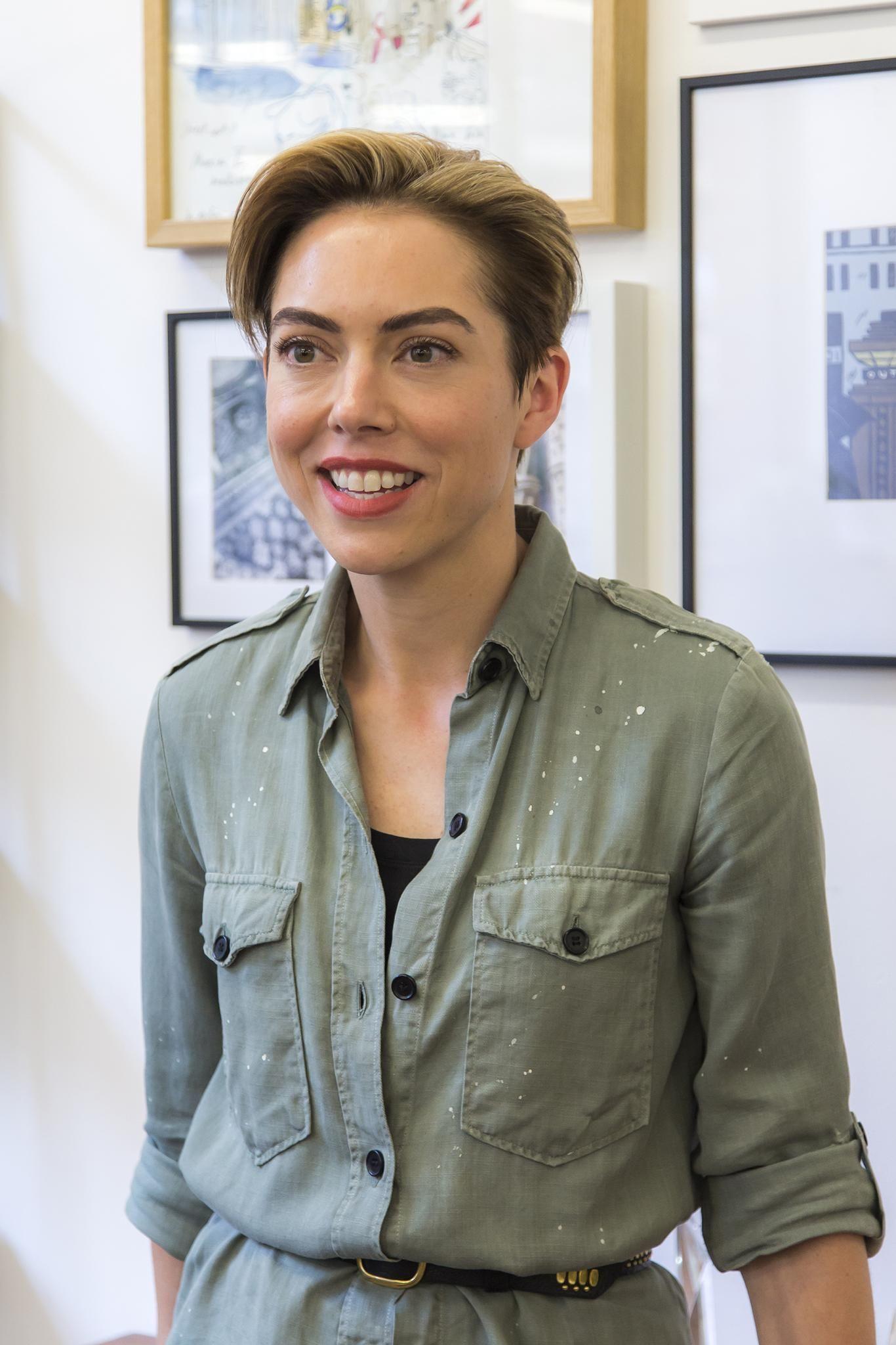 Miranda Cresswell