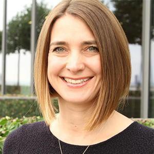 Alison Lomax