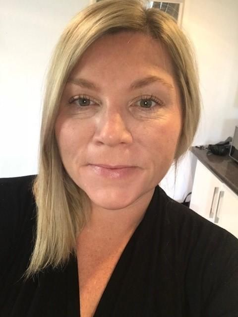 Angela Crouch