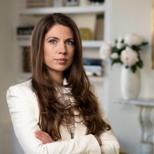 Maria Hvorostovsky