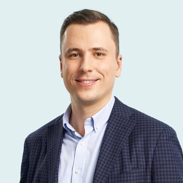 Vladimir Kholiaznikov