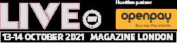 Retail Week Live - Logo