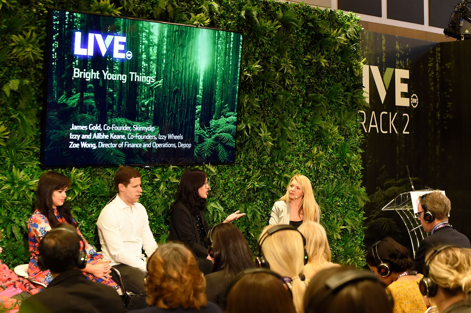 What is Retail Week Live