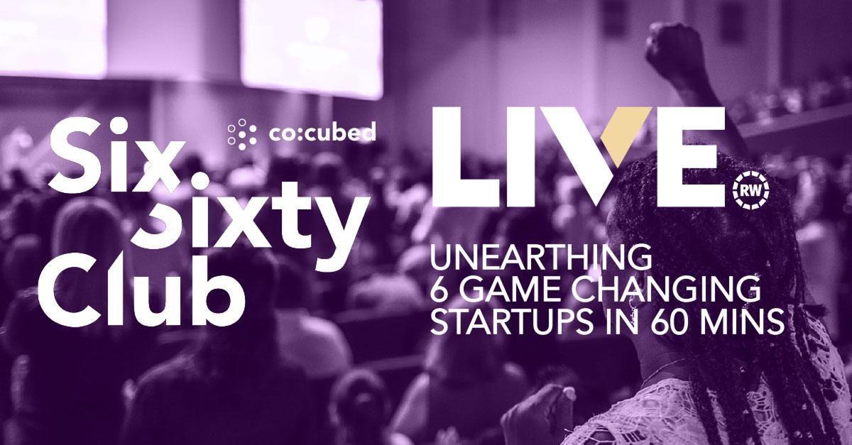 Six Sixty Club Start-up sessions