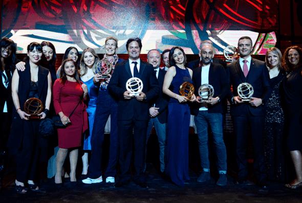 WORLD RETAIL AWARDS 2019