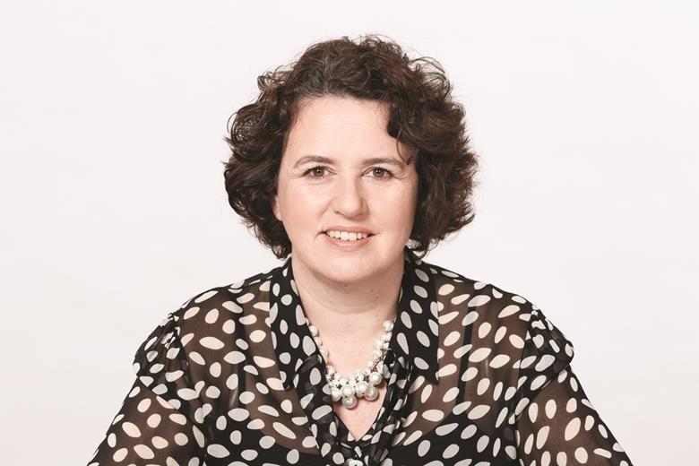 Helen Weir