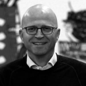 Gerard Scheij