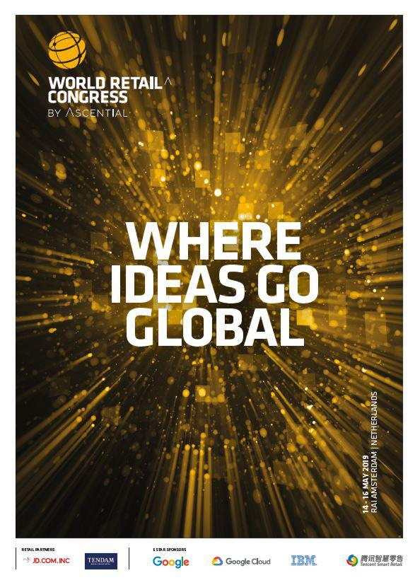 World Retail Congress 2019 Event Guide