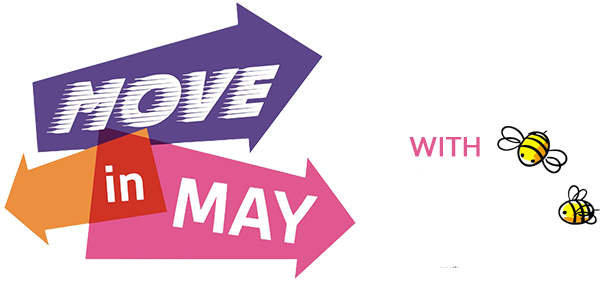 Move in May with FOSB