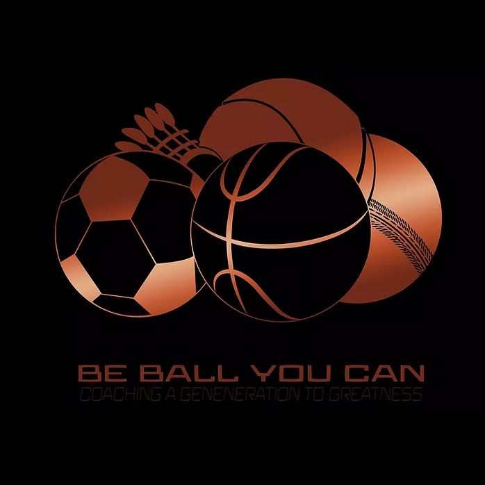 Be Ball You Can