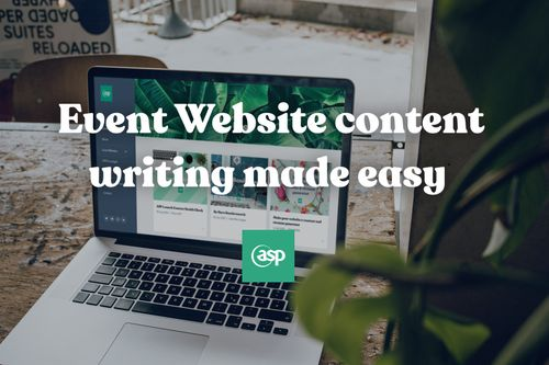 PART ONE: Website content writing made easy