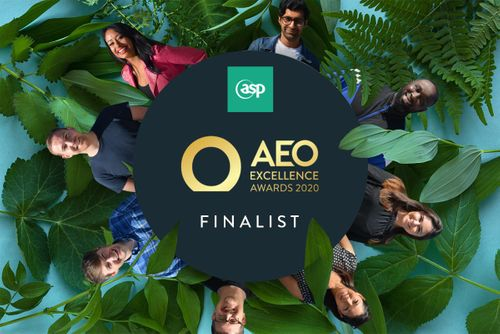 ELEVEN clients receive AEO Award nominations