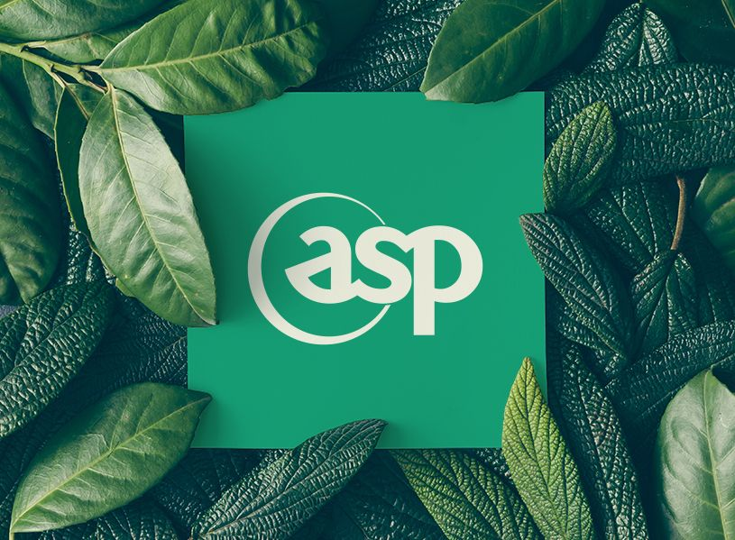 ASP – Growing shows…and trees!