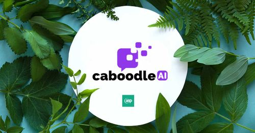 Good News! ASP team up with CaboodleAI