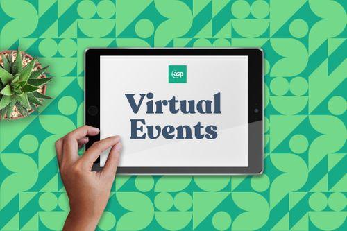 Virtual Events: Jamiroquai, look away now