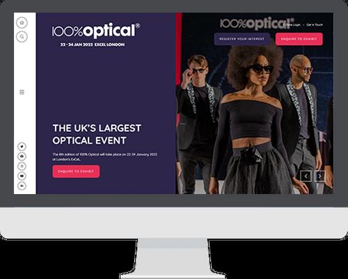 100% Optical