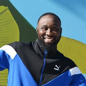 Chris Mukoko