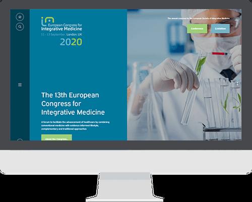 European Congress for Integrative Medicine