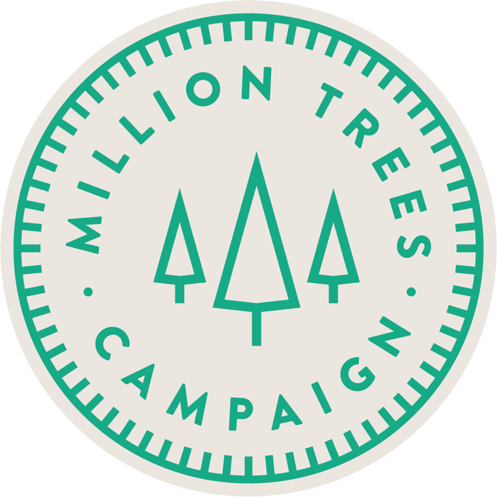Million Trees Campaign