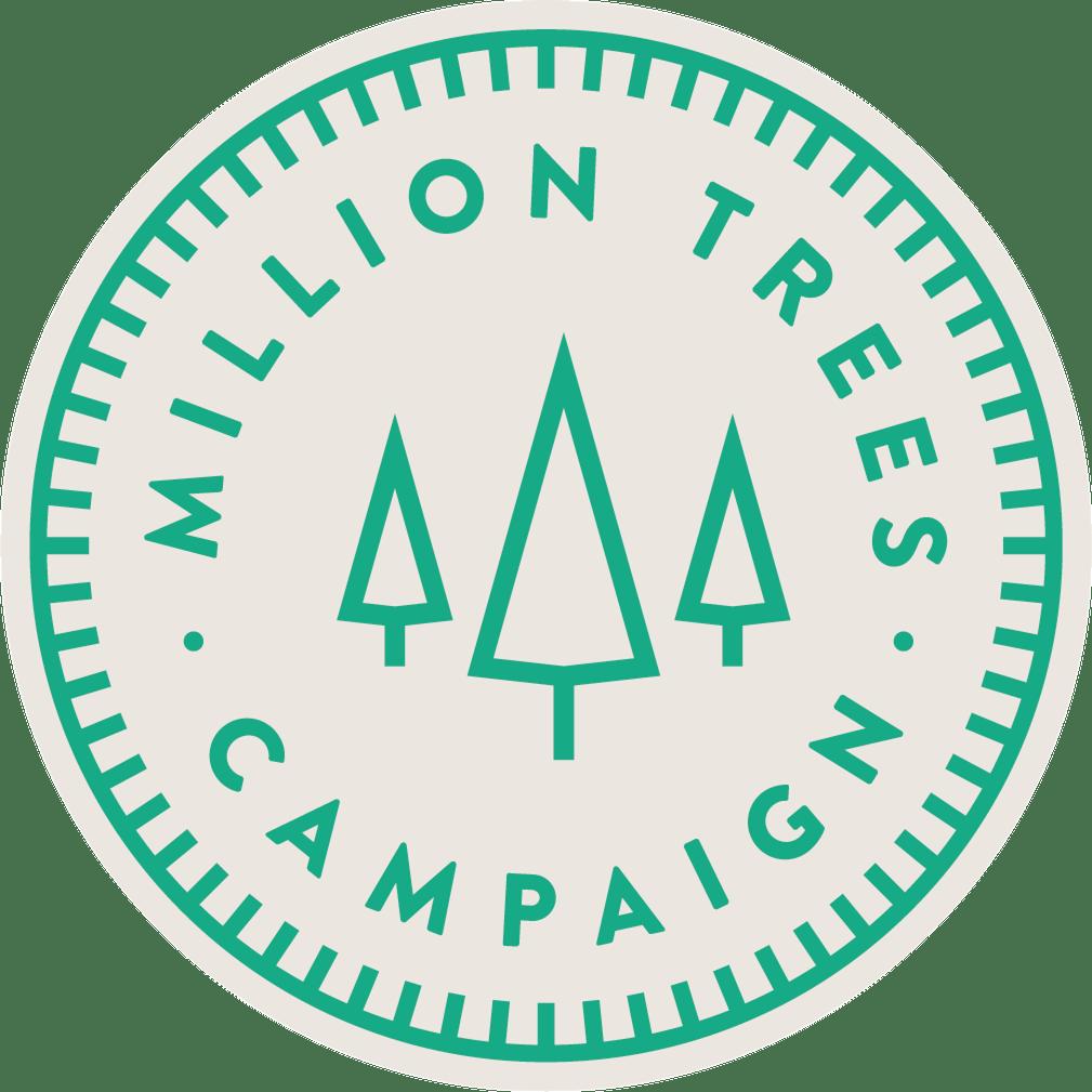 Million Trees Campaign
