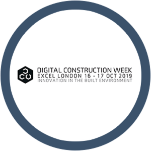 Digital Construction Week