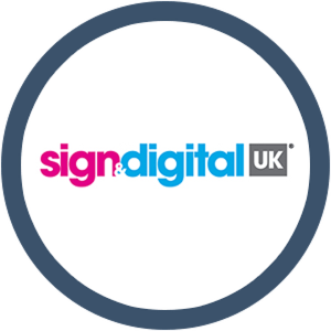 Sign & Digital