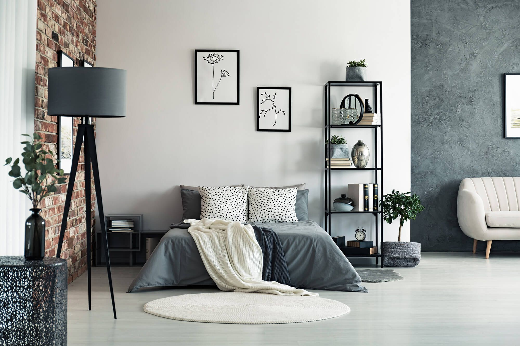 Source the latest products for your perfect bedroom.