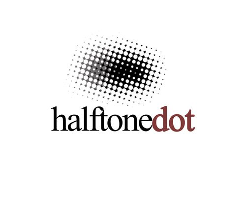 Halftonedot