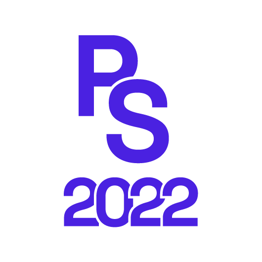 Podcast Show 2022 Logo