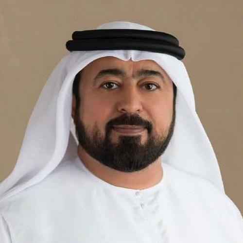 H.E. Eng. Mohammed Juma Bin Jarsh Al Falasi