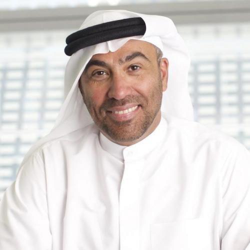 H.E. Ahmed Al Sayegh