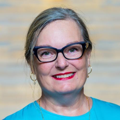 Belinda Scott