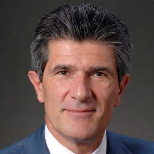 Patrick Odier