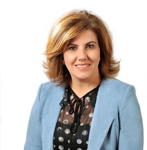 Elissar Farah Antonios