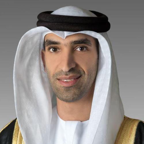 H.E. Dr.Thani Al Zeyoudi