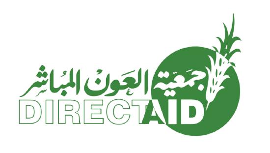 Direct Aid Logo