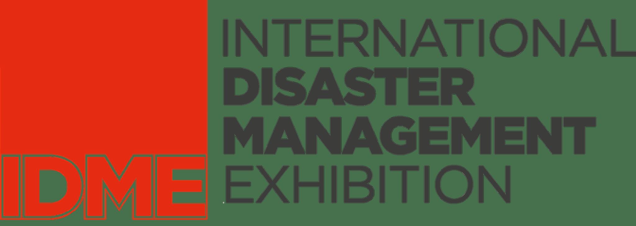 IDME logo
