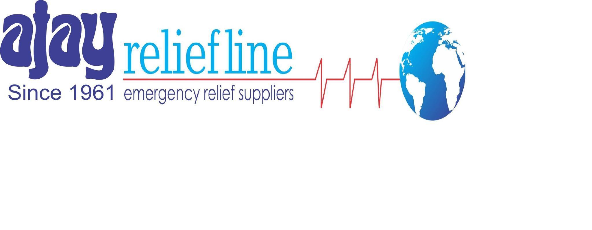 Ajay Industrial Corporation / Reliefline Global Ltd