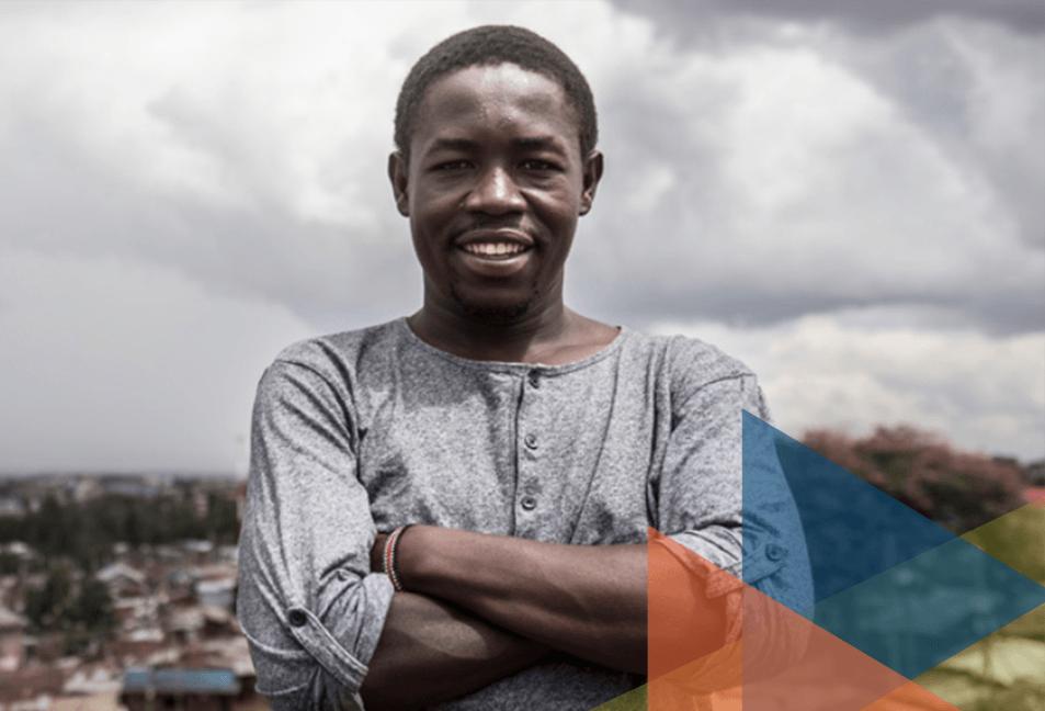 Hero Pathfinder: Michael Wamaya, BringingBallet To The Slum Kids Of Kibera