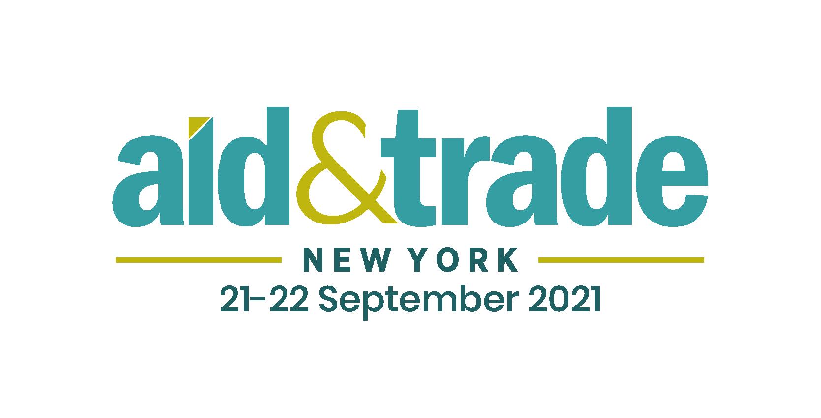 Aid&Trade Logo