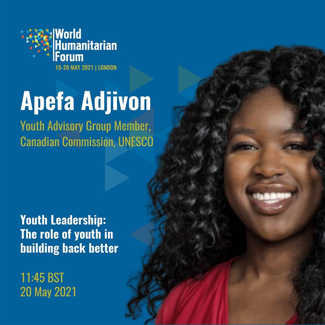 Apefa Adjivon
