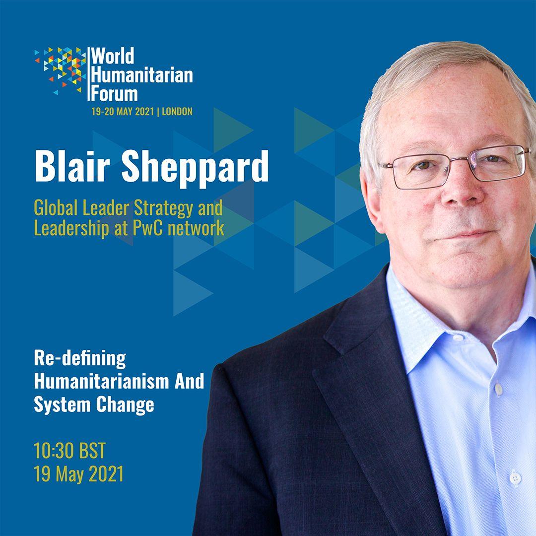 Blair Sheppard