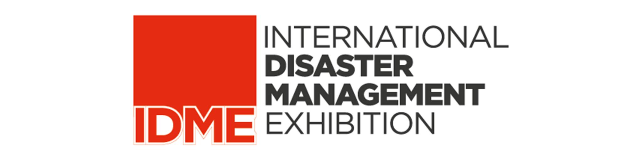 International Disaster Management Exhibition