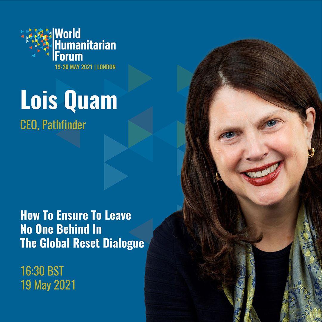 Lois Quam