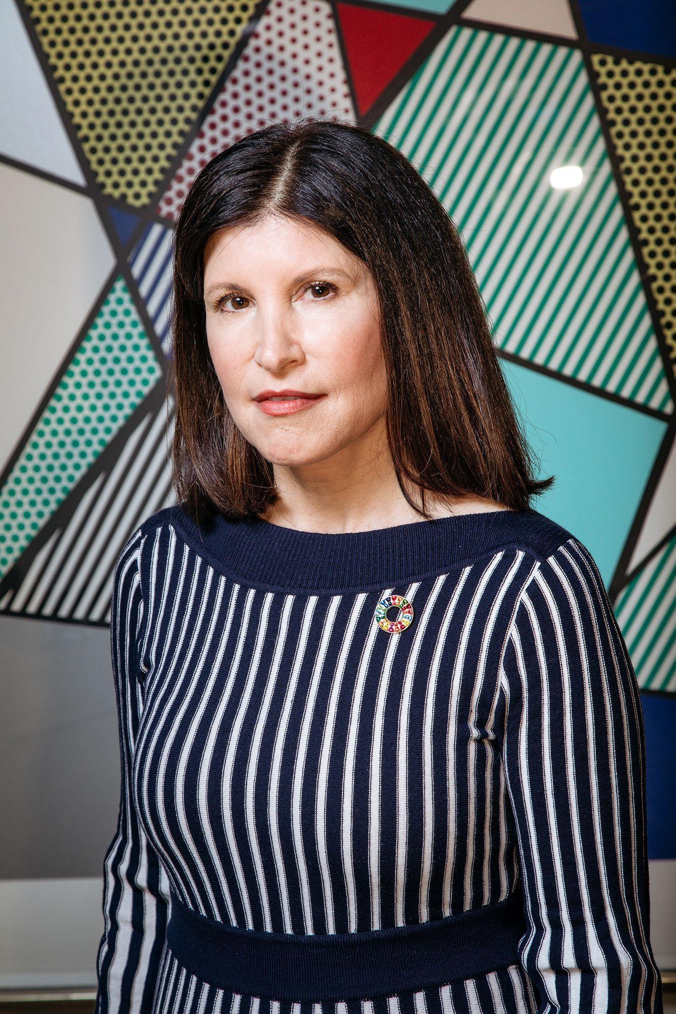 Dr Márcia Balisciano